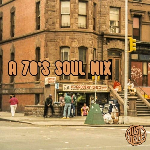 A 70's Soul Mix • free download
