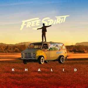 Videopremiere: Khalid - Free Spirit