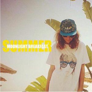 Videopremiere: Moonlight Breakfast - Summer