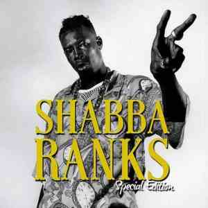 The Shabba Ranks Project - A Mi Named Shabba - Mr. Loverman | über 6stündiges DJ Set zum free download!