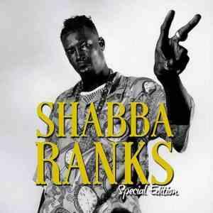 The Shabba Ranks Project - A Mi Named Shabba - Mr. Loverman | über 6stündiges DJ Set zum free download!
