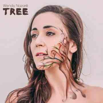 Wendy Nazaré - Tree (acoustic loop desert version) [Video]