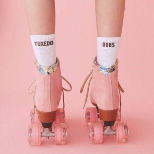 TUXEDO - 808s & Rollerskates Mix