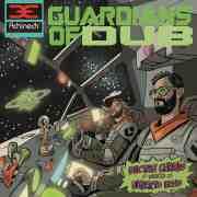 Dactah Chando meets Umberto Echo - Guardians of Dub • Video + Album-Stream + Tourdaten