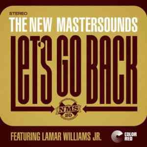 """The New Mastersounds kündigen mit 'Let's Go Back' ihr neues Album """"Shake It"""" an (Audio Stream)"""