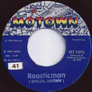 Motown Special Mixtape