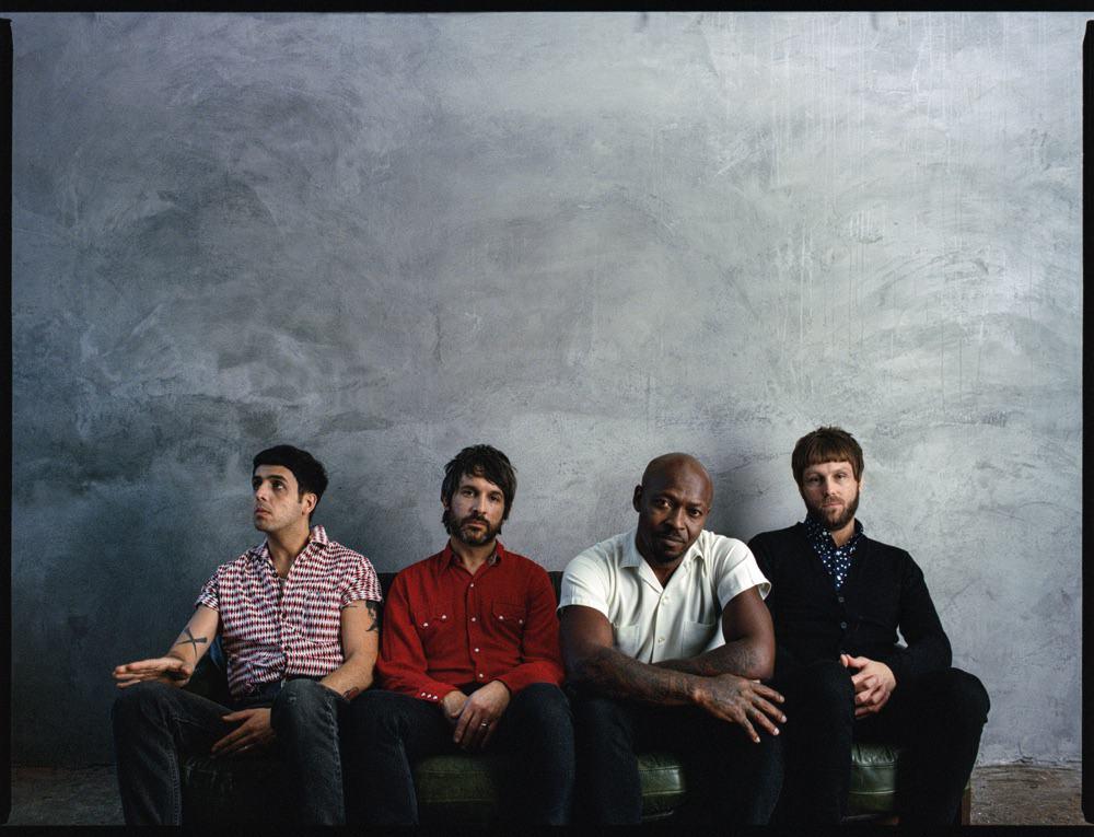 """THE HEAVY: UK-IndieRock-Soul-Sensation veröffentlichen ihr neues Album """"Sons"""" • Album-Stream + 2 Videos"""