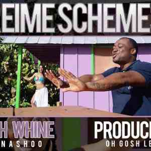 Reime Schemes - Thief Ah Whine (feat. Nashoo) [OFFICIAL VIDEO]