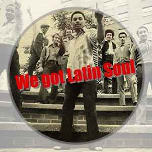 We got Latin Soul