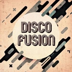 Disco Fusion 050 // free mixtape
