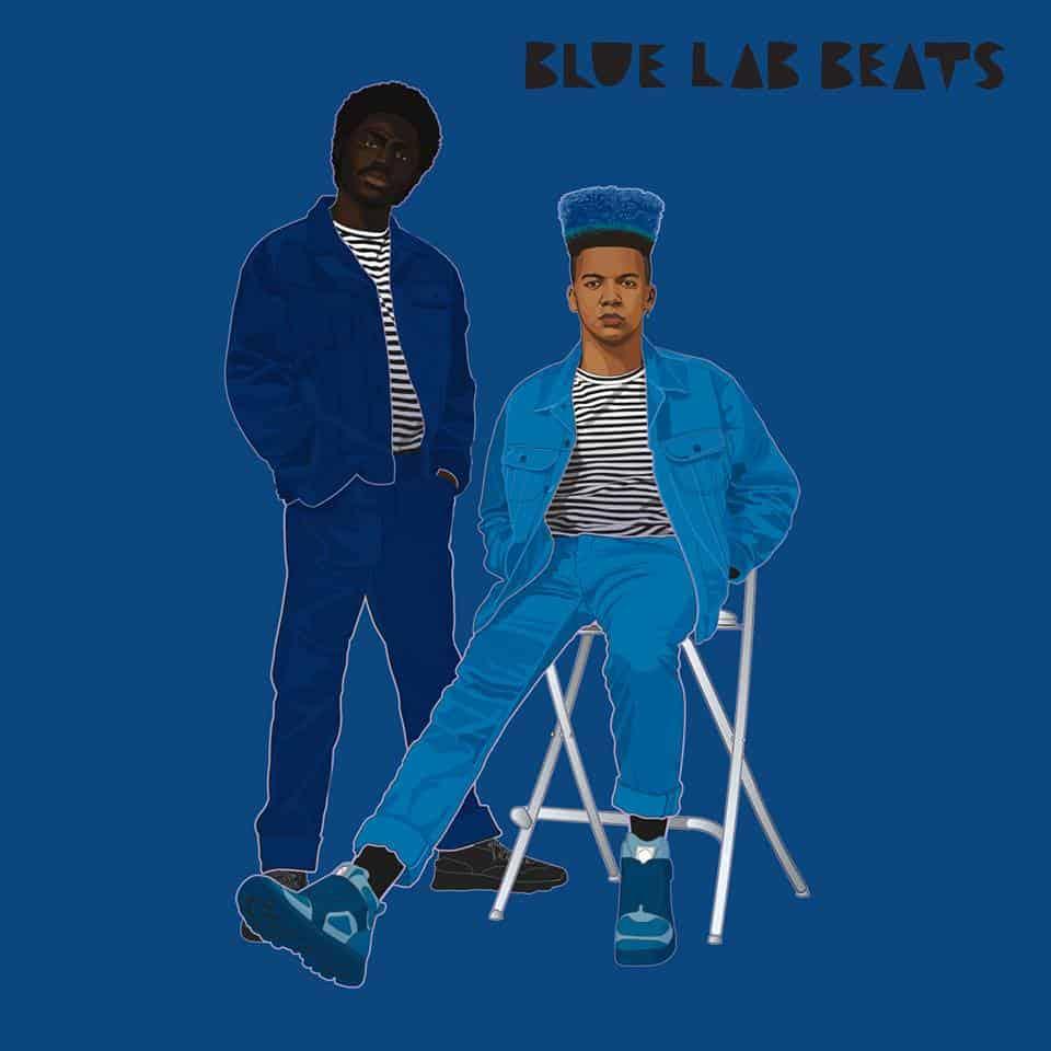 Videopremiere: Blue Lab Beats - Hi There