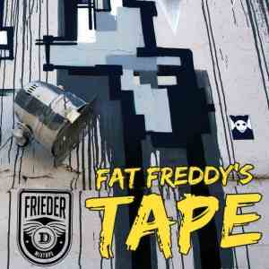 TIPP: A Tribute to Fat Freddy's Drop – finest Dub, Roots Reggae, Soul, Jazz & Electronic Music from New Zealand - free Mixtape