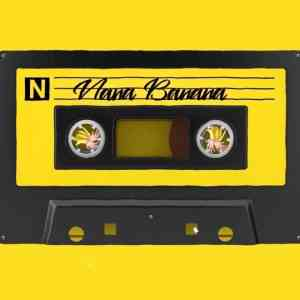 Netta - Nana Banana נטע ברזילי - נהנה בננה (Lyric-Video)