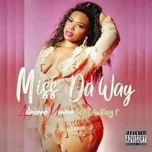 Adrienne Monroe feat. AwDay P - Miss Da Way (official Video)