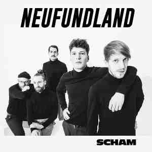 """Neufundland veröffentlichen ihr zweites Album """"Scham"""" • 2 Videos + album-stream"""