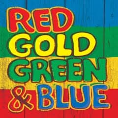 RED, GOLD, GREEN & BLUE: Mykal Rose - I Put A Spell On You [official Music Video]