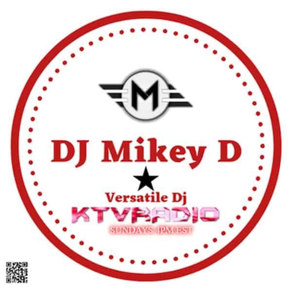 Das Sonntags-Mixtape: DJ MIKEY D REGGAE JAM SESSION VOL.1