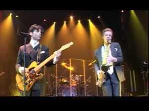 PRINCE -  Funk Jam Session (live) [VIDEO]