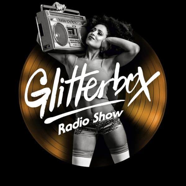 Glitterbox Radio Show 117: Melvo Baptiste