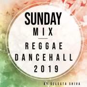 Das Sonntags-Mixtape: SUNDAY MIX REGGAE DANCEHALL 2019