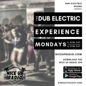 Nice Up Radio - Dub Electric Experience Show (podcast)