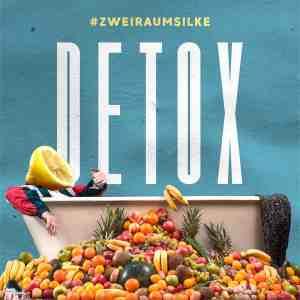 """Debütalbum """"DETOX"""" von #ZWEIRAUMSILKE erschienen! • 3 Videos + Album-Stream"""