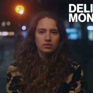 Introducing: Delilah Montagu - Gold (official Video)