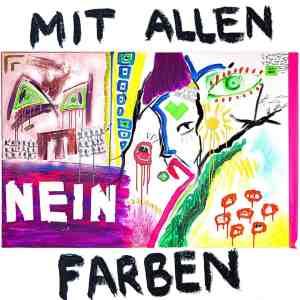 Videotipp: Mascha - Mit allen Farben (feat. Der traurige Gärtner)