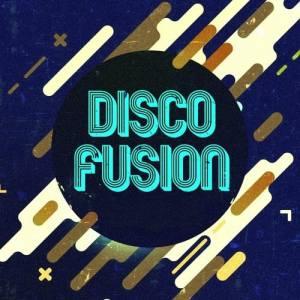 Disco Fusion 052 // free mixtape