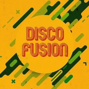 Disco Fusion 054 // free mixtape