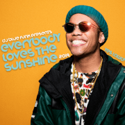 Everybody Loves The Sunshine (2019 Edition)Mixtape