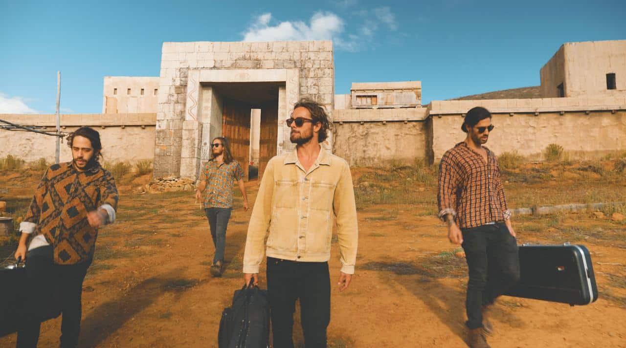 Von Südafrika nach Europa – Surfmusiker Sean Koch kommt mit seinem ersten Studioalbum erneut auf Europa-Tour! • Album-Stream + 3 Videos + Tourdaten