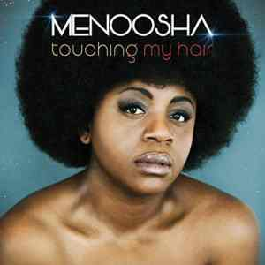 MENOOSHA - Touching my hair (Lyric-Video)