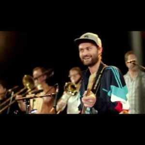 JazzKombinat feat. Flo Mega - BÄM (Da isser) // Live @ JazzLab_Sommersause 19 // Video