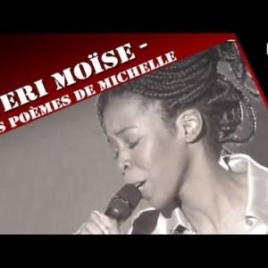 "Teri Moïse ""Les poèmes de Michelle"" (Live Taratata Octobre 1996) [VIDEO]"