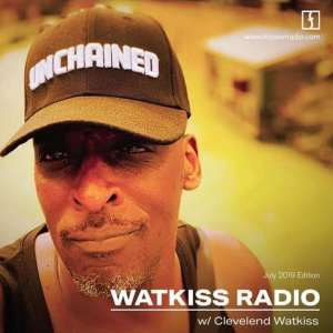 WatkissRadio Episode #26 (July 2019)