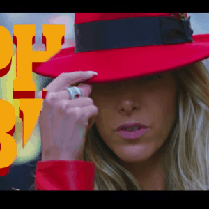 Videotipp: Miss Velvet and The Blue Wolf featuring George Clinton - Phat Blunt
