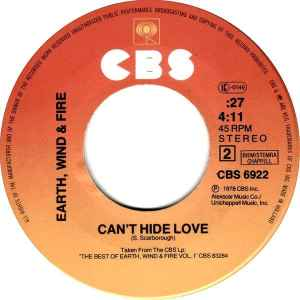 Das Sonntags-Mixtape: Can't hide love - Covers Mix