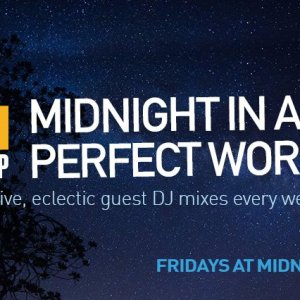KEXP Presents Midnight In A Perfect World with Karriem Riggins