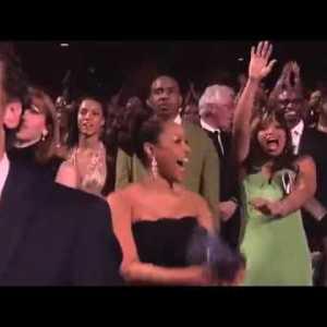 PRINCE live @ 36th NAACP Image Awards (2005) [Video]