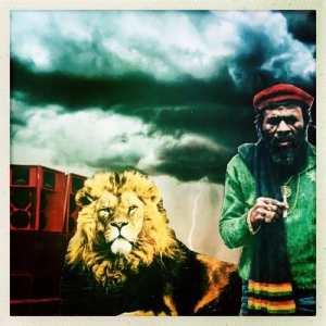 Djanzy - Rainbows, Roots & Rockers (MixTape 08.2019)