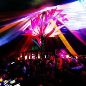 BUSHWACKA! - Live from The Rabbit Hole's Funkingham Palace - Glastonbury 2019- DJ Live Set