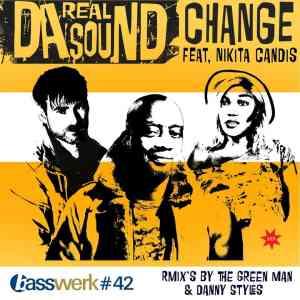 Da Real Sound feat. Nikita Candis - Change (Radio Version) (Basswerk 42) [VIDEO]