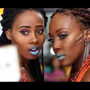 Videopremiere:Leomile - FARO feat. Zelizwe Mthembu