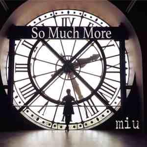 """MIU meldet sich mit dem Video zur ersten Single 'So Much More' aus ihrem kommenden Doppel-Album """"Modern Retro Soul"""" zurück"""