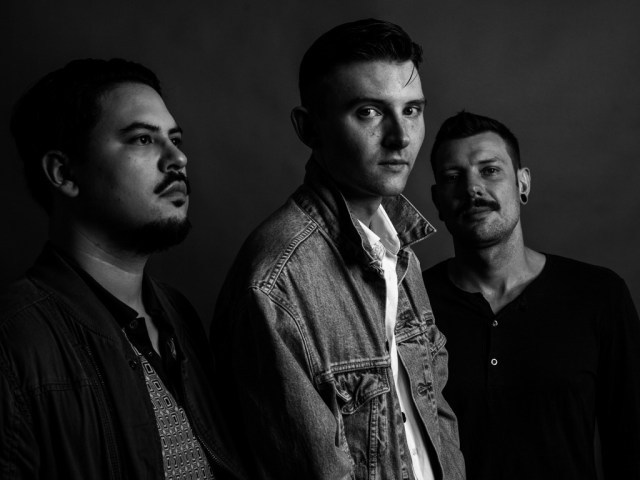 Videopremiere: Coumarin - Make It Right