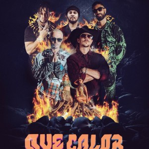 Videopremiere:Major Lazer - Que Calor (feat. J Balvin & El Alfa)