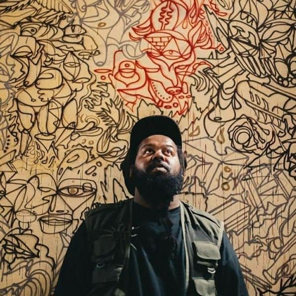 Space is The Place - Ras G Tribute Mix by SHAPE