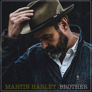 Videopremiere: Martin Harley -  Brother // + Tourdaten