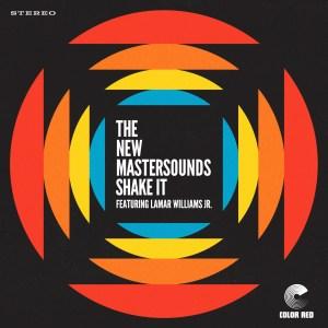 """The New Mastersounds veröffentlichen ihr Jubiläumsalbum """"Shake It"""" • Video + Album-Stream"""